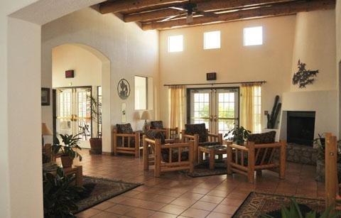 фото Los Viajeros Inn 488197009