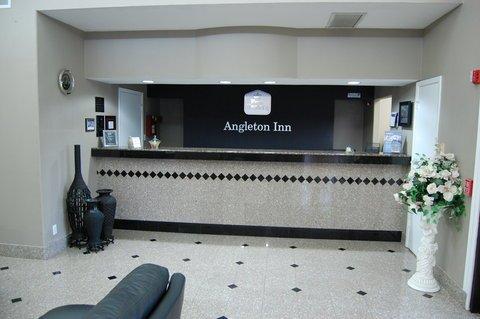 фото Best Western Angleton Inn 488198301