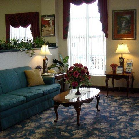фото Comfort Inn & Suites Marianna 488198786
