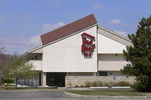 фото Red Roof Inn Detroit Southwest - Taylor 488199291