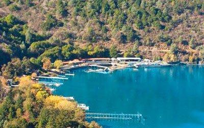 фото Ferndale Resort and Marina 488199320