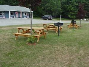 фото Blue Ridge Motel 488200073