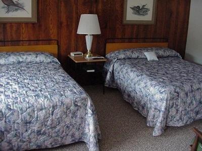 фото Blue Ridge Motel 488200077