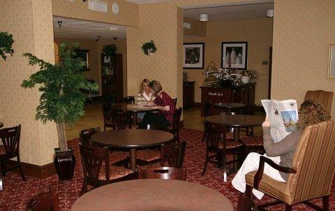 фото Hampton Inn Winchester 488200897