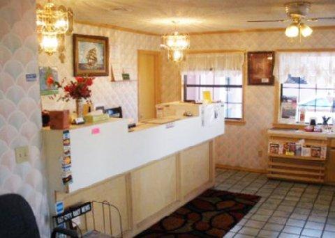 фото Rodeway Inn Elk City 488201542