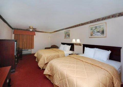 фото Comfort Inn Rosenberg 488202158