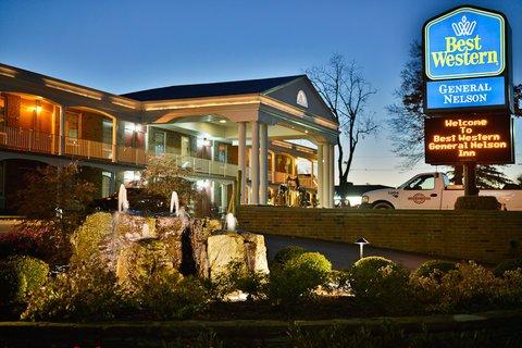 фото BEST WESTERN General Nelson Inn 488202306