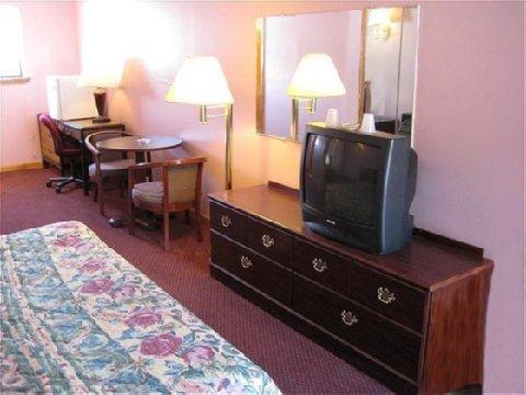 фото Red Carpet Inn and Suites - Meriden 488202931