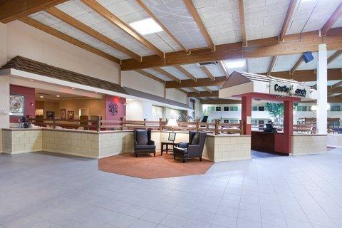 фото Holiday Inn Hotel & Suites Craig 488203221