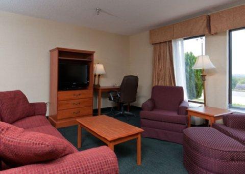 фото Comfort Inn Pulaski 488204132