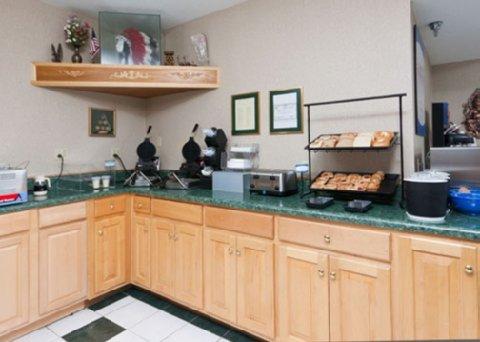 фото Comfort Inn Pulaski 488204133