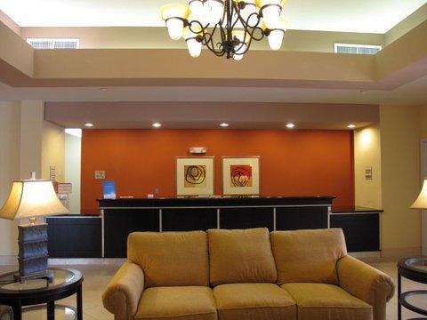 фото La Quinta Inn & Suites Lumberton 488204786