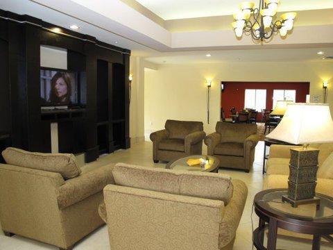 фото La Quinta Inn & Suites Lumberton 488204788