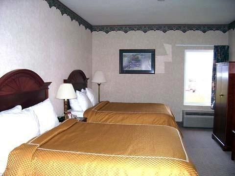 фото Comfort Suites Crossville 488205280