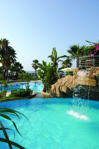 фото Lordos Beach Hotel 488205406