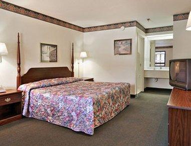 фото Super 8 Motel - Norcross 488205789