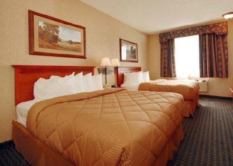 фото Comfort Inn Miles City 488205881
