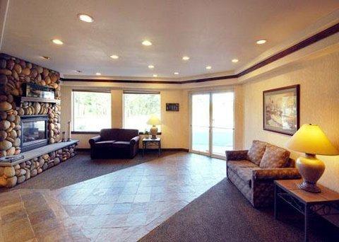 фото Comfort Inn & Suites Lincoln City 488206241