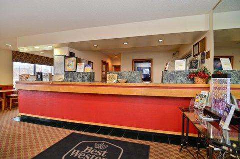 фото Best Western Inn Saint Charles 488206579
