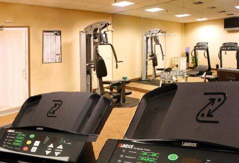 фото Regency Suites Hotel Midtown 488207468