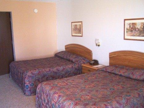 фото Budget Deluxe Motel 488208659