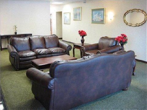 фото Red Carpet Inn & Suites 488209125