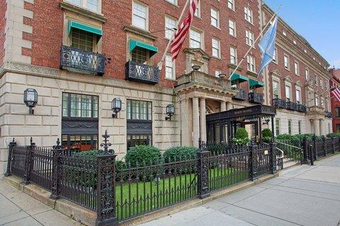 фото The Eliot Suite Hotel 488210692