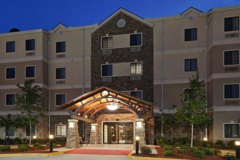 фото Staybridge Suites Covington 488211044