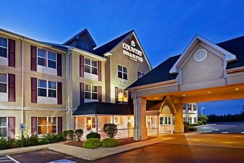 фото Country Inn & Suites Frackville 488211503