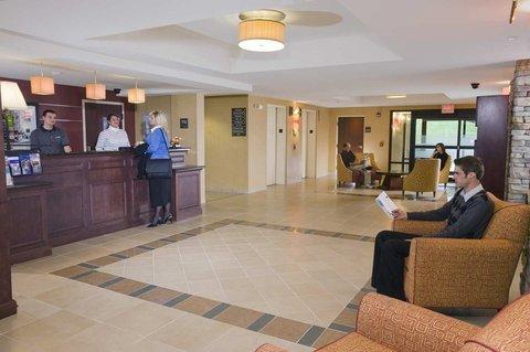фото Hampton Inn Reading/Wyomissing 488211882