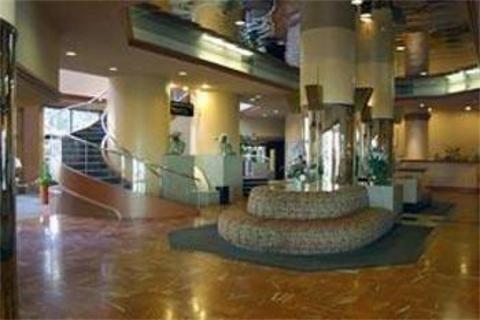 фото Radisson Hotel San Bernardino Convention Center 488212188