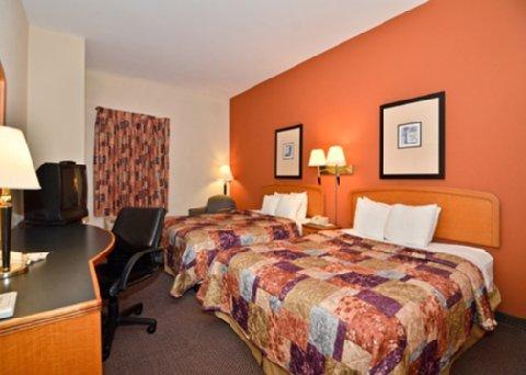 фото Sleep Inn & Suites 488212799