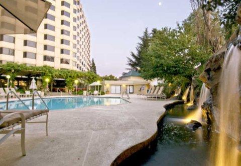 фото Sacramento Marriott Rancho Cordova 488213111