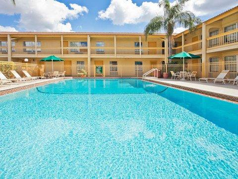 фото La Quinta Inn Tampa Bay Airport 488213151