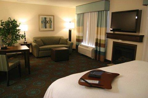 фото Hampton Inn & Suites Suisun City Waterfront 488213305