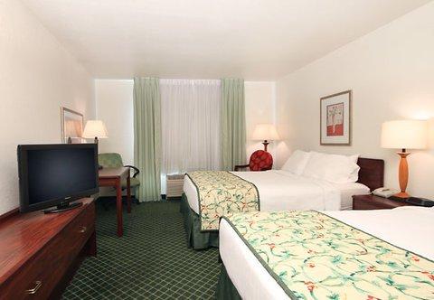 фото Fairfield Inn by Marriott Visalia Sequoia 488213356