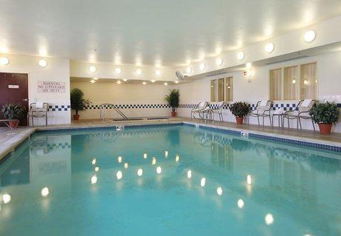 фото Fairfield Inn by Marriott Visalia Sequoia 488213363