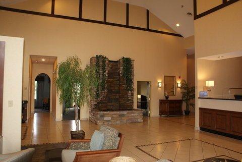 фото Holiday Inn Express Hotel & Suites Waynesboro-Route 340 488213373