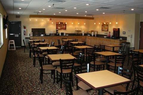 фото Comfort Inn Laramie 488213439