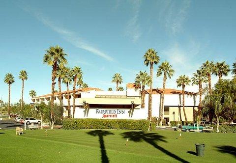 фото Fairfield Inn Palm Desert 488213556