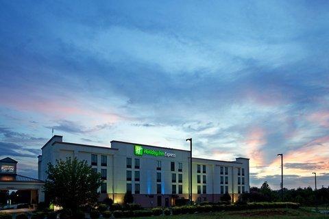 фото Holiday Inn Express Simpsonville 488213937