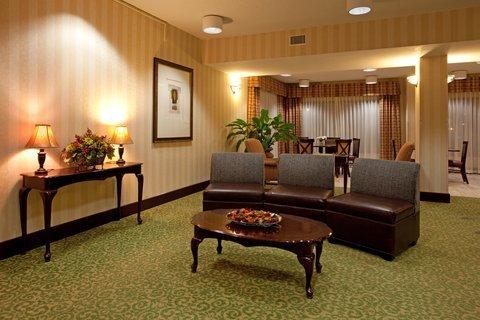 фото Holiday Inn Express Simpsonville 488213945