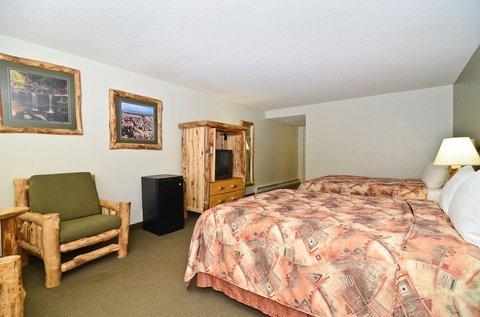 фото Best Western East Zion Thunderbird Lodge 488214600