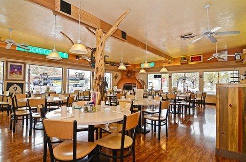 фото Best Western East Zion Thunderbird Lodge 488214610