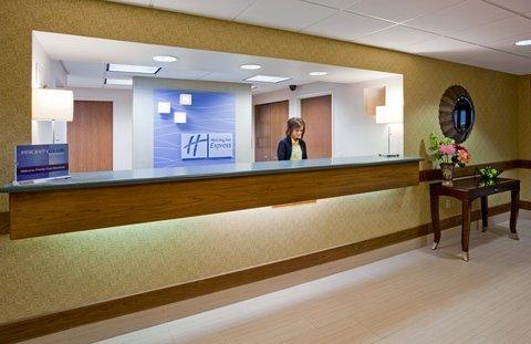 фото Holiday Inn Exp Sheboygan Kohler I-43 488214754