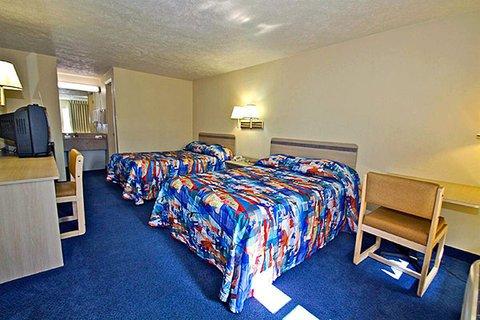 фото Motel 6 Columbus MS 488214911