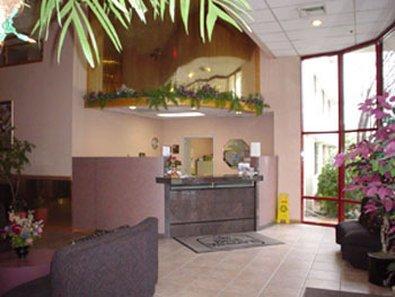 фото Best Western Heritage Inn - Chico 488215220