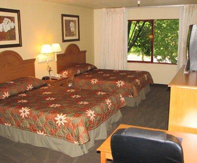 фото Best Western Heritage Inn - Chico 488215222