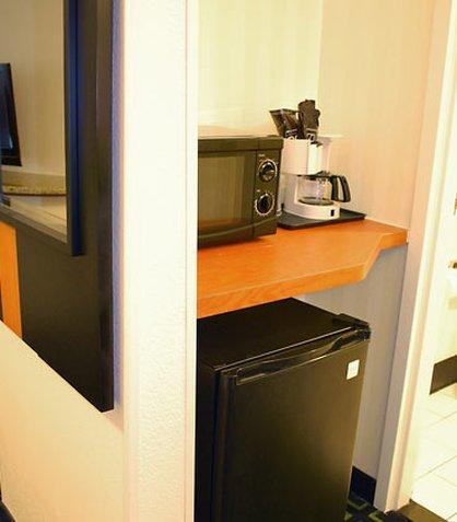 фото Fairfield Inn & Suites Hattiesburg 488215770