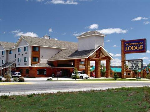 фото Yellowstone Lodge 488216625